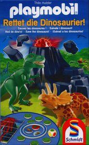 Playmobil: Dinoworld