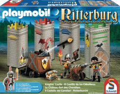 Playmobil: Ritterburg