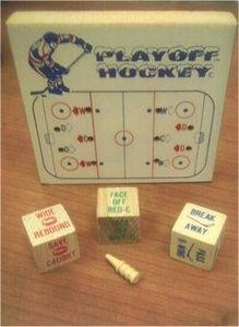 Playoff Hockey