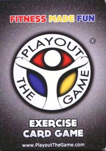 Playout: The Game