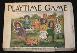 Playtime Game