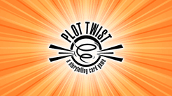 Plot Twist: A Storytelling Card Game