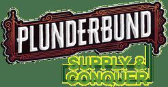 Plunderbund: Supply & Conquer