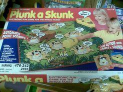Plunk A Skunk