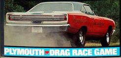 Plymouth Drag Race Game