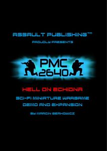 PMC 2640: Hell on Echidna