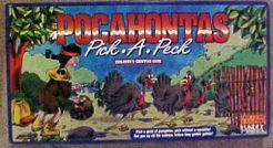 Pocahontas Pick A Peck Game