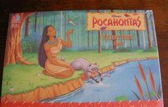 Pocahontas Picture Hunt