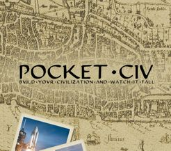 Pocket Civ