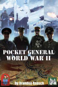 Pocket General World War 2