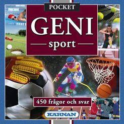 Pocket Geni: Sport