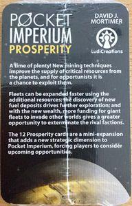 Pocket Imperium: Prosperity