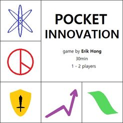 Pocket Innovation