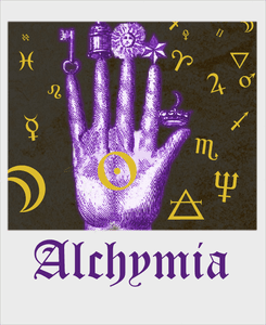 Pocket Investigations: Alchymia