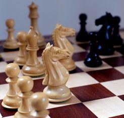 Pocket Knight Chess