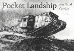 Pocket Landship: Free Trial Version