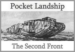Pocket Landship: The Second Front