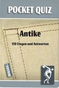 Pocket Quiz: Antike