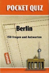 Pocket Quiz: Berlin