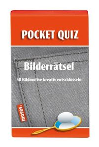 Pocket Quiz: Bilderrätsel