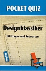 Pocket Quiz: Designklassiker