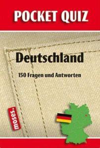 Pocket Quiz: Deutschland