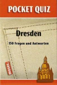Pocket Quiz: Dresden