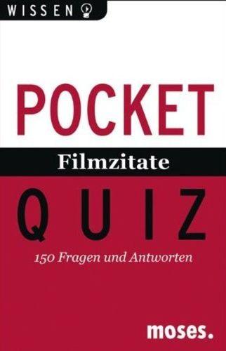 Pocket Quiz: Filmzitate