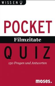 Pocket Quiz: Filmzitate