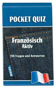 Pocket Quiz: Französisch Aktiv