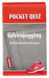 Pocket Quiz: Gehirnjogging