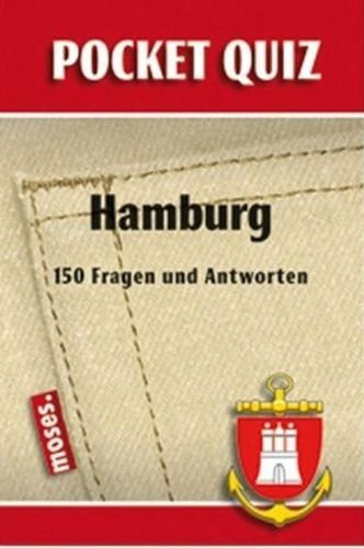 Pocket Quiz: Hamburg