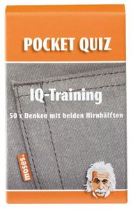 Pocket Quiz: IQ-Training