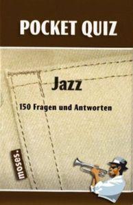Pocket Quiz: Jazz