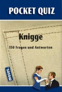Pocket Quiz: Knigge