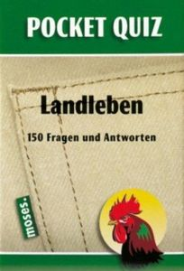 Pocket Quiz: Landleben