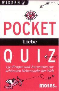 Pocket Quiz: Liebe