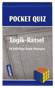 Pocket Quiz Logik-Rätsel