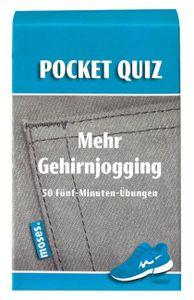 Pocket Quiz: Mehr Gehirnjogging