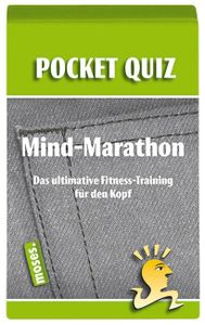 Pocket Quiz: Mind-Marathon