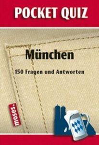 Pocket Quiz: München