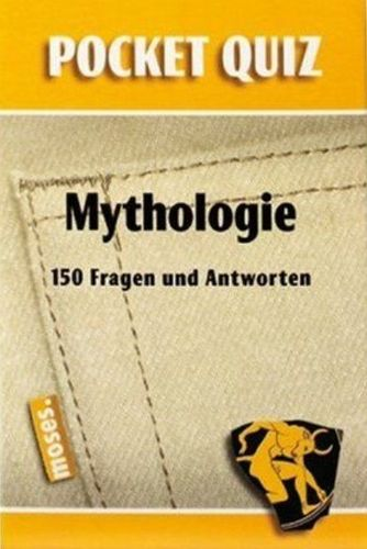 Pocket Quiz: Mythologie