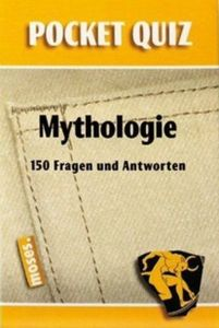 Pocket Quiz: Mythologie