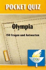 Pocket Quiz: Olympia