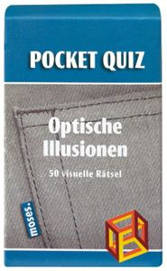 Pocket Quiz: Optische Illusionen