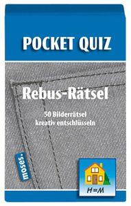Pocket Quiz: Rebus-Rätsel