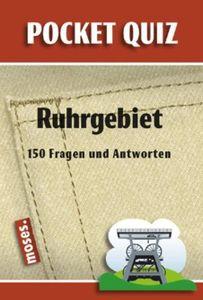 Pocket Quiz: Ruhrgebiet