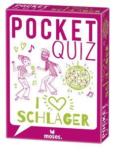 Pocket Quiz: Schlager