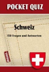 Pocket Quiz: Schweiz