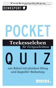 Pocket Quiz: Teekesselchen für Fortgeschrittene